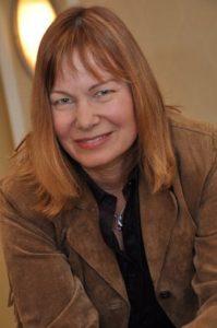 kelli-author