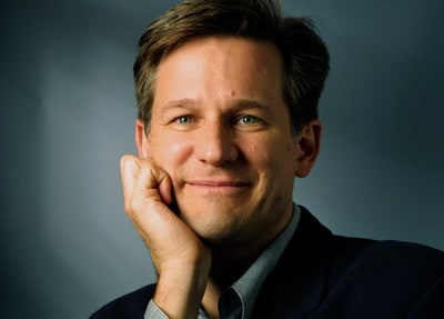 Rob Tercek: Speaker, Innovator, Strategist